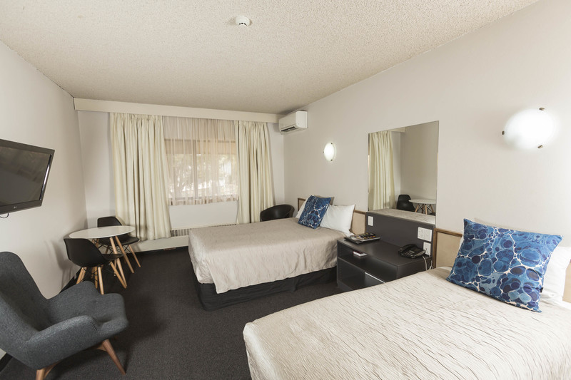 Belconnen Way Motel and Serviced Apartments - Maitland Accommodation