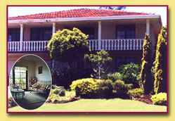 Whitfords By-the-sea Bed And Breakfast And Cottages - Maitland Accommodation