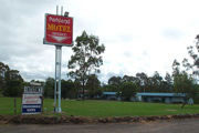 Parkland Motel - Maitland Accommodation