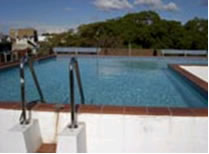 Rooftop Motel - Maitland Accommodation