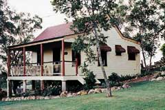 Mango Hill B and B - Maitland Accommodation
