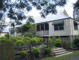 Thornton Country Retreat - Maitland Accommodation