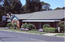 Hepburn Springs Motor Inn - Maitland Accommodation