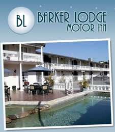 Barker Lodge Motor Inn - Maitland Accommodation
