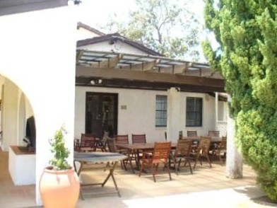 The Oaks Ranch  Country Club - Maitland Accommodation