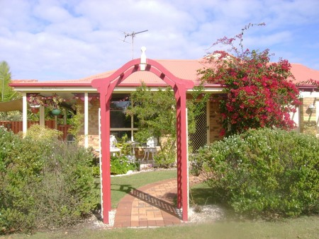 Angels Beach Lodge - Maitland Accommodation