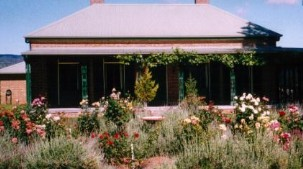 Old Wallinga Country - Maitland Accommodation
