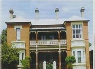 Strathmore Victorian Manor - Maitland Accommodation