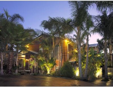 Ulladulla Guest House - Maitland Accommodation