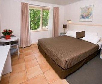 Forrest Hotel And Apartments - Maitland Accommodation