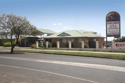 Across Country Motor Inn - Maitland Accommodation