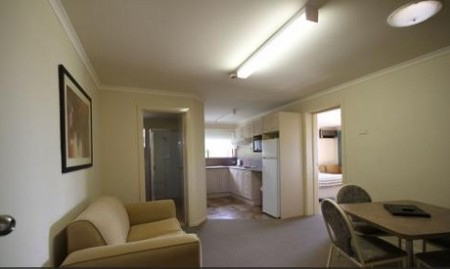 Araluen Motor Lodge - Maitland Accommodation