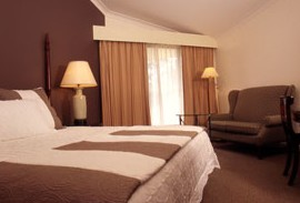 Tallawanta Lodge - Maitland Accommodation