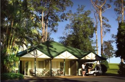 Bonville International Golf Resort - Maitland Accommodation