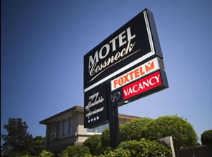 Cessnock Motel - Maitland Accommodation