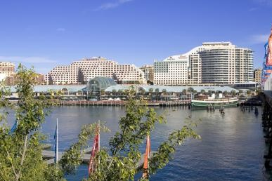Hotel Ibis Darling Harbour - Maitland Accommodation