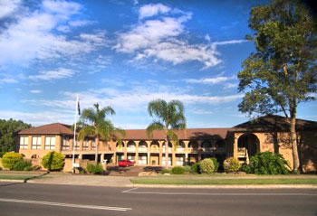 Cumberland Motor Inn - Maitland Accommodation