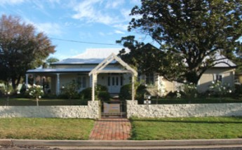 Annas Place - Maitland Accommodation