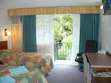 Coachman Motel - Maitland Accommodation
