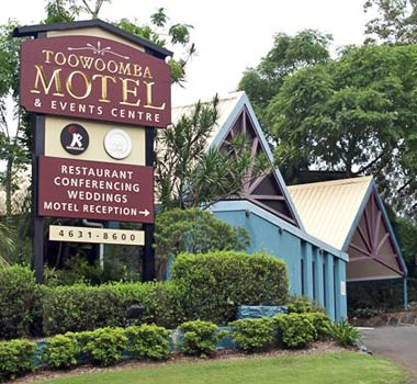 Toowoomba Motel - Maitland Accommodation