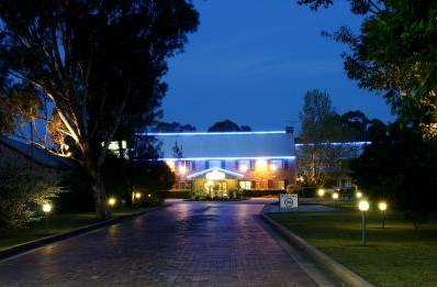 Campbelltown Colonial Motor Inn - Maitland Accommodation