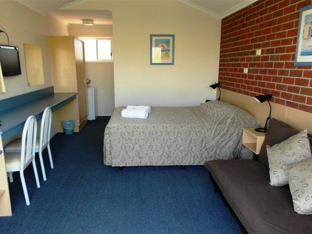 Merimbula Gardens Motel - Maitland Accommodation