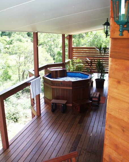Sketches Mountain Resort - Maitland Accommodation