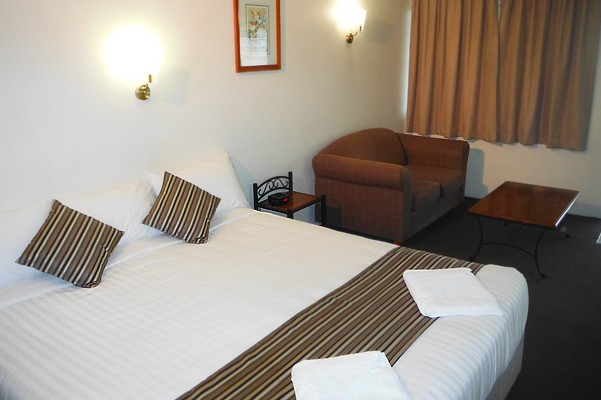 Coffs Harbour Pacific Palms Motel - Maitland Accommodation