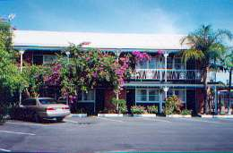 Mineral Sands Motel - Maitland Accommodation