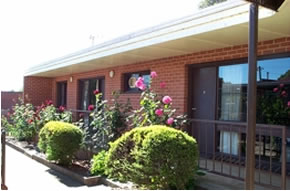 Court House Hotel Motel - Maitland Accommodation