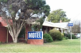 St Arnaud Country Road Inn - Maitland Accommodation