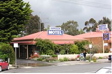 Yarragon Motel - Maitland Accommodation
