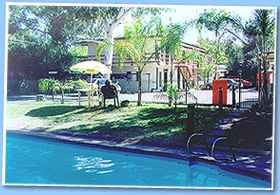 Toddy's Backpackers Resort - Maitland Accommodation