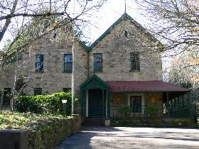 Woodhouse Activity Centre - Maitland Accommodation