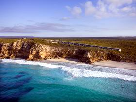 Southern Ocean Lodge - Maitland Accommodation