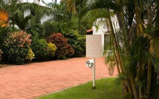 Darwin City Bed and Breakfast - Maitland Accommodation