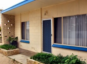 Coobowie Lodge - Maitland Accommodation