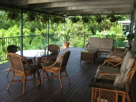 Daintree Riverview - Maitland Accommodation
