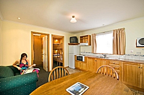Leisureville Caravan Park - Maitland Accommodation