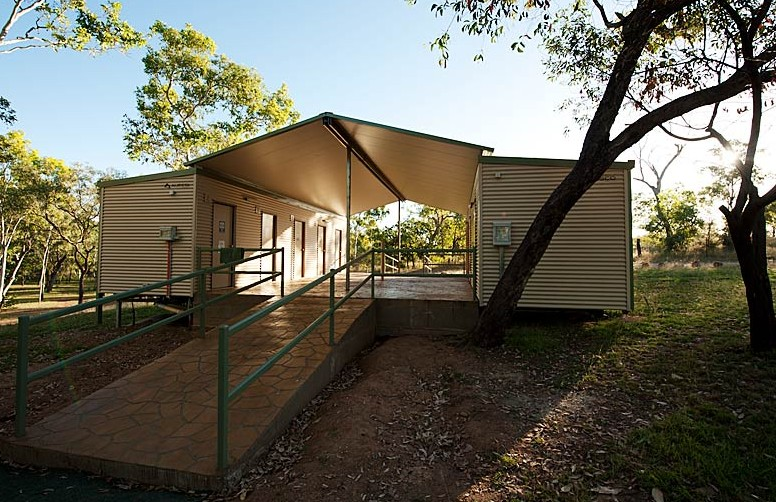 Cobbold Gorge - Maitland Accommodation