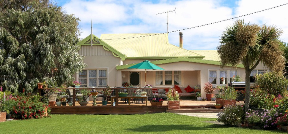 King Island Green Ponds Guest House - Maitland Accommodation
