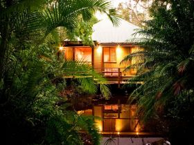 Hunchy Hideaway - Maitland Accommodation