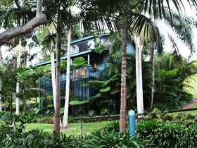 Montville Country Cabins - Maitland Accommodation