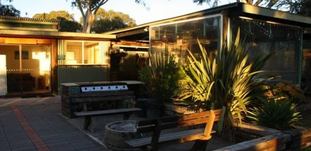 Banksia Park Cottages - Maitland Accommodation