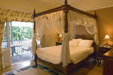 Elindale House Bed and Breakfast - Maitland Accommodation