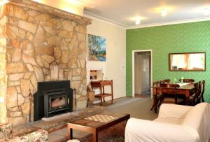 Oakleigh Rural Retreat - Maitland Accommodation