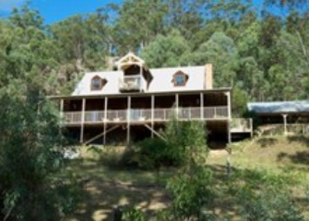 Cants Cottage - Maitland Accommodation