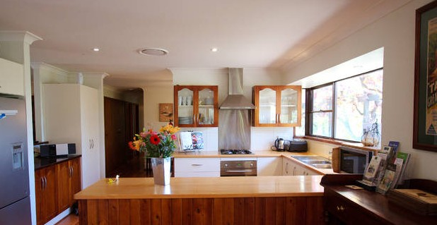 Cicada Country House - Maitland Accommodation