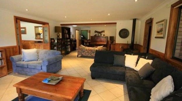 Adams Peak Retreat - Maitland Accommodation