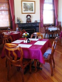CBC Bed and Breakfast and Cafe - Maitland Accommodation